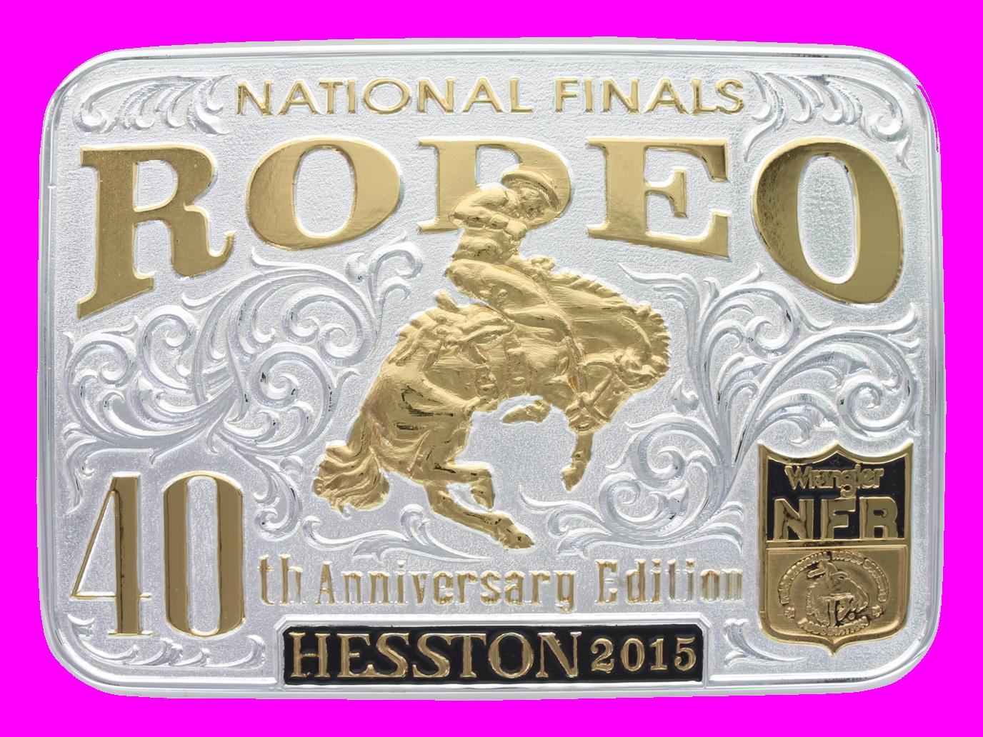 Hesston PNG Gold
