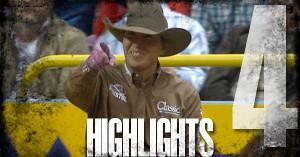 WNFR Highlights - Day 4
