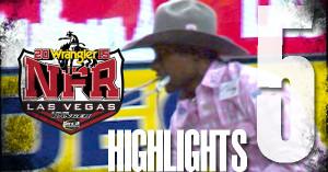 WNFR Highlights - Day 5