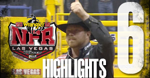WNFR Highlights - Day 6