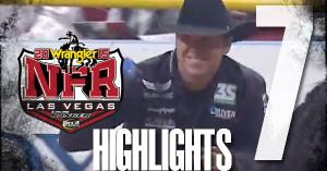WNFR Highlights - Day 7