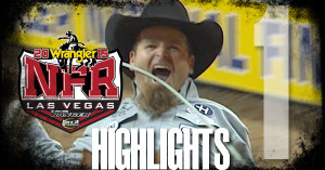 WNFR Highlights - Day 1