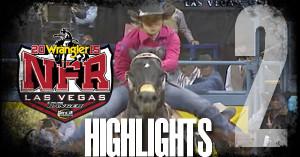 WNFR Highlights - Day 2