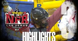 WNFR Highlights - Day 3