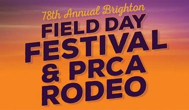 2016 Brighton Field Day Rodeo – Friday