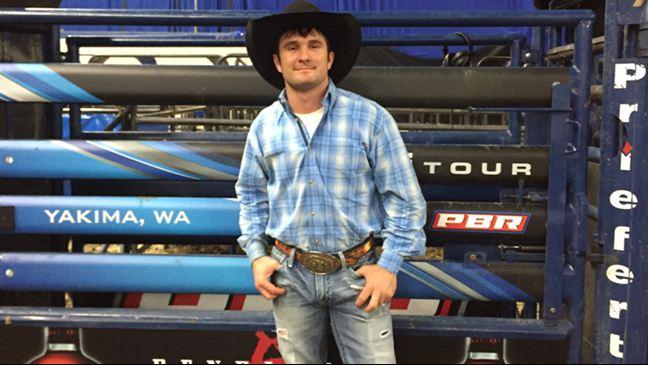 Cody Ford earned his first win of the 2016 season in Yakima, Washington.