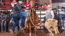 Moore Makes Move in San Angelo