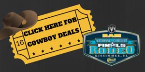 RNCFR Cowboy Deals