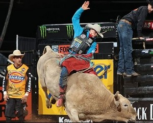 Behind The Chutes Cody Nance Out Four To Eight Weeks