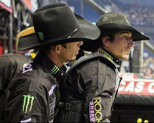 Mauney And Wing Help Drive Each Other To Success