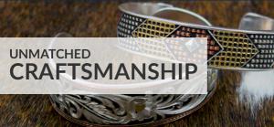 Unmatched craftsmanship
