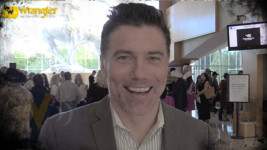 Anson Mount and Western Heritage Awards Show