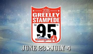 2016 Greeley Stampede