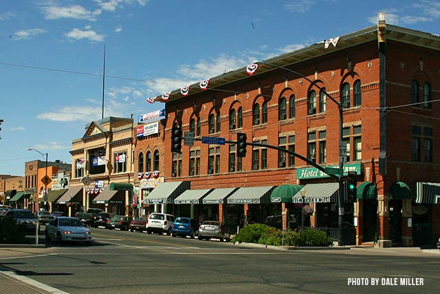 prescott-downtown