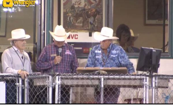 Red Bluff Dodge >> Bob Tallman Honored at 2016 Reno Rodeo
