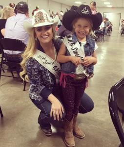 Miss Oklahoma 1