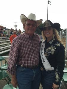 Miss Oklahoma 2