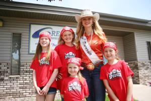 Miss Wisconsin 2