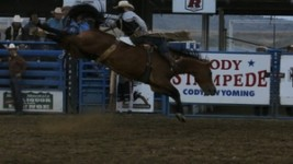 Bennett Wins Cody Champions Challenge