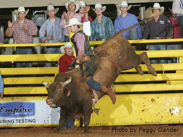 Jesse snares memorable Xtreme Bulls win at Lovington