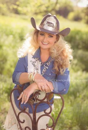 Miss Nebraska 1
