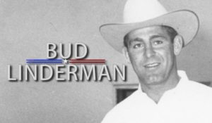 Bareback Riding: Bud Linderman