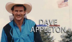 All-Around: Dave Appleton
