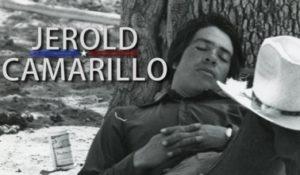 Team Roping: Jerold Camarillo