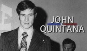 Bull Riding: John Quintana