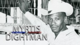 2016 ProRodeo Hall of Fame Induction Ceremony: Myrtis Dightman