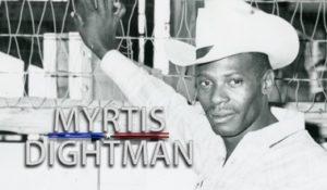 Notable: Myrtis Dightman