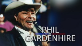 2016 ProRodeo Hall of Fame Induction Ceremony: Phil Gardenhire
