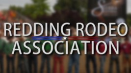 2016 ProRodeo Hall of Fame Induction Ceremony: Redding Rodeo Association