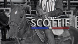 2016 ProRodeo Hall of Fame Induction Ceremony: Scottie
