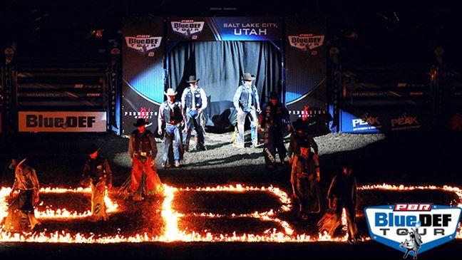 The BlueDEF Tour kicks off race to Las Vegas