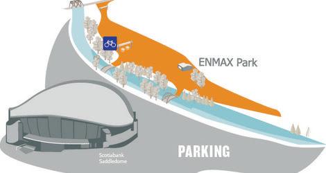 ENMAX Park