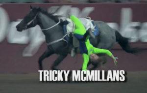McMillan Family Trick Riders