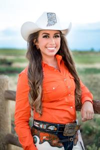 Miss Indiana 1