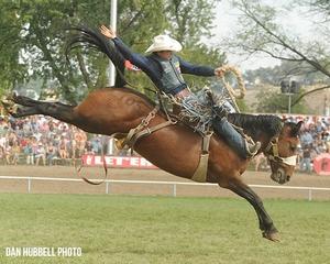 Pendleton Heritage: Oregon Rodeo Dates back to 1910 Gathering