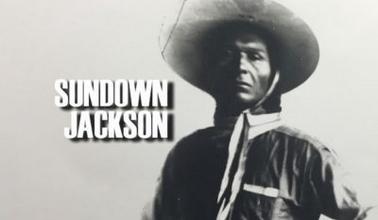 Pendleton's Legendary Sundown Jackson