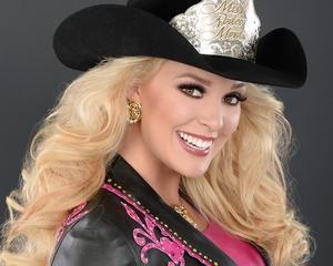 Lindsay Garpestad, Miss Rodeo Montana
