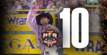 Wrangler NFR Round 10 Highlights