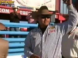 Tucson Rodeo 2017 Champions