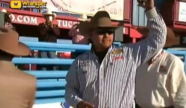 2017 Tucson Rodeo Champions