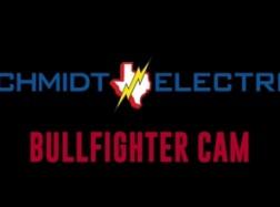 Rodeo Austin Thursday Bullfight!