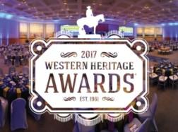 Western Heritage Awards 2017