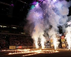 Music City Knockout will Return to Bridgestone Arena