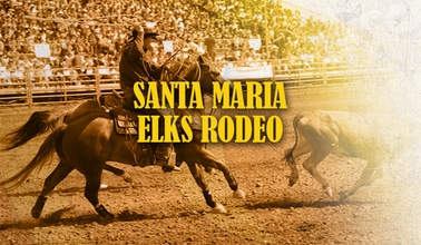 2017 Santa Maria Elks PRCA Rodeo – Sunday