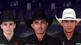 PBR Brazil: Rookie Race Impressing Moraes