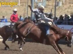Santa Maria Elks Rodeo Sunday Highlights